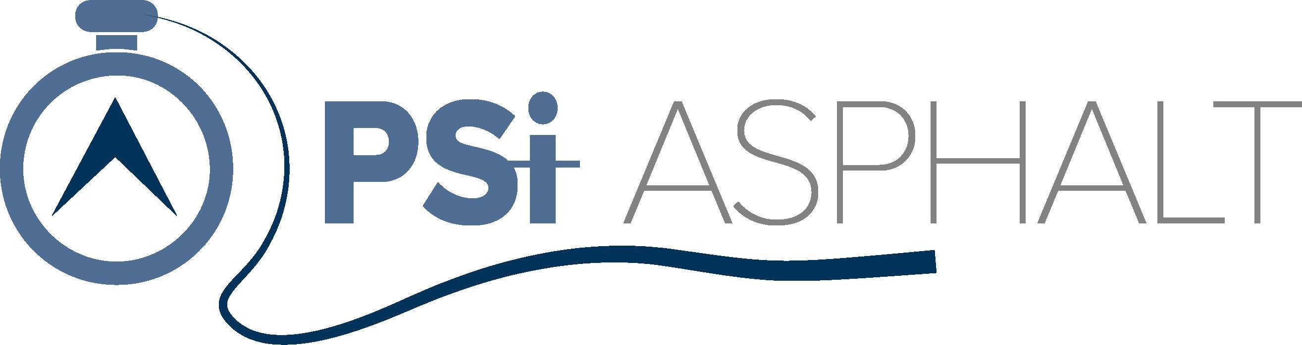 psi asphalt 2019 logo